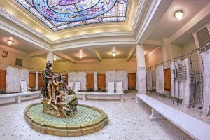 de-soto-fountain-at-fordyce-bath-house